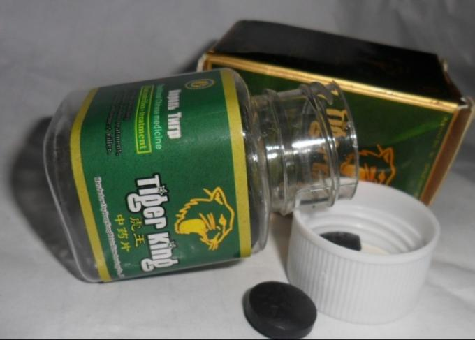 Long Lasting Tiger King Sexual Enhancement Pill Lasts For 72 Hours No Side Effect