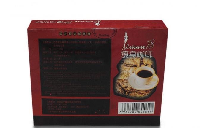 Fast Effective Healthy Weight Loss Coffee Leisure Slimming Coffee Original