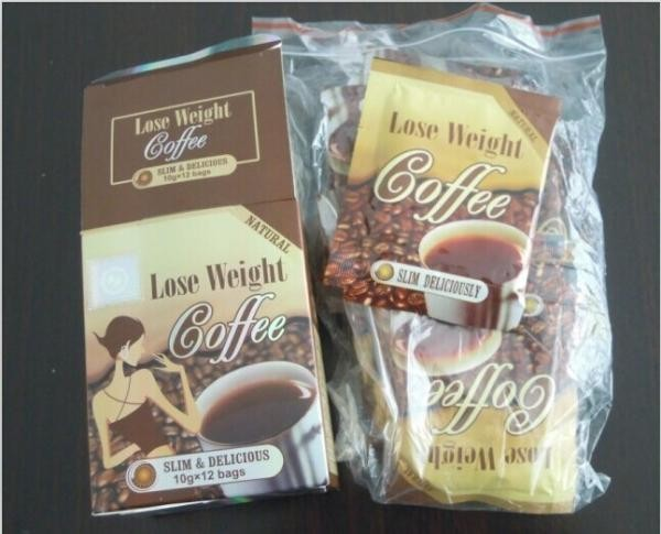 Safe Weight Loss Coffee Natural Herbal Slimming Diet Without Side Effect