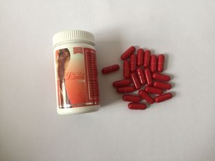 China Lida Daidaihua Weight Loss Slimming Supplements red bottle Natural Diet Pills supplier