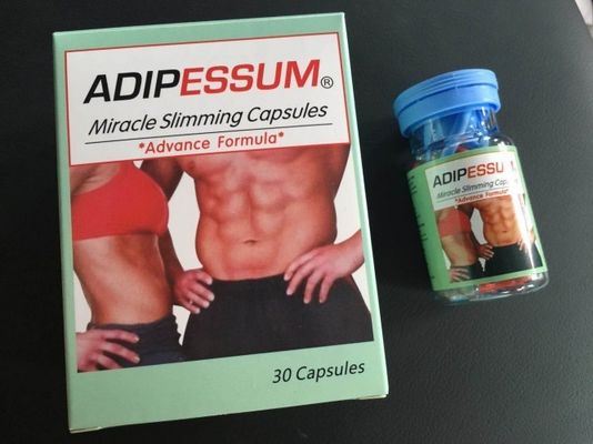 China Healthy Adipessum Herbal Diet Pills To Lose Weight Fast , Adipessum Weight Loss Pills supplier