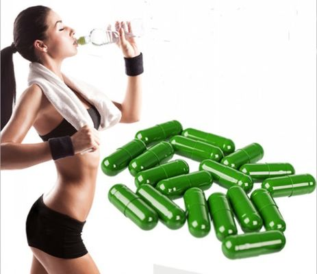 China Lose Weight Fruit Plants Slimming Pills Effective Herbal Plant Extra No Rebound supplier