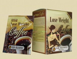 China Safe Weight Loss Coffee Natural Herbal Slimming Diet Without Side Effect supplier
