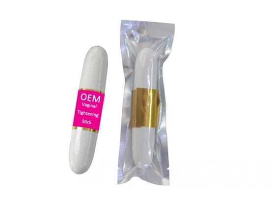 China Natural Herbal Female Libido Enhancer Vaginal Tightening Stick / Wand / Rod supplier