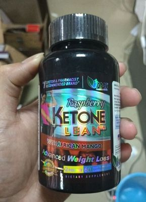 China Herbal Natural Slimming Pills , Fast Effective Weight Loss Pill Raspberry Ketone Lean supplier