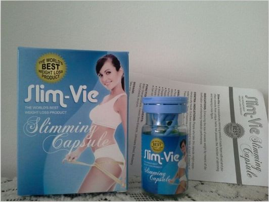 China Slim - Vie Fast Effective Weight Loss Pills Lose Up To 25 Pounds Cool Dry Place Store distributor